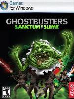 Ghostbusters: Sanctum of Slime (PC) DIGITAL