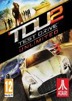 Test Drive Unlimited 2 (PC) DIGITAL