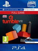Tumble VR (PS4 DIGITAL)