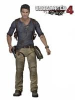 Figurka Uncharted 4 - Nathan Drake [poškozená krabička]