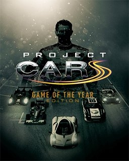 Project CARS Game of the Year Edition (PC DIGITAL) (PC)