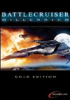 Battlecruiser Millenium Gold (PC)