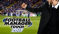 Football Manager Touch 2017 (PC/MAC/LX) DIGITAL