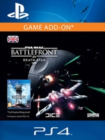 Star Wars Battlefront - Death Star (PS4 DIGITAL)