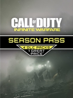 Call of Duty: Infinite Warfare - Season Pass (PS4 DIGITAL)