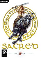 Sacred Plus (PC)