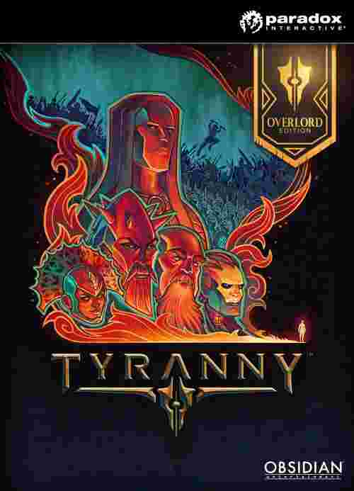 Tyranny - Overlord Edition (PC/MAC/LX) DIGITAL