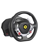 Volant Thrustmaster TX Ferrari 458 Italia Edition (XONE, PC)