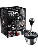Řadící páka Thrustmaster TH8A Add-On (PS4, PS3, XONE, X360, PC)