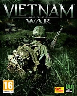 Men of War Vietnam (PC DIGITAL)