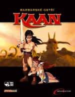 Kaan: Barbarské ostří (PC)