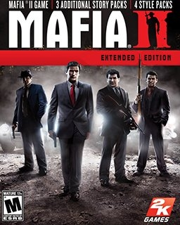 Mafia 2 Special Extended Edition (DIGITAL)