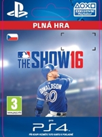 MLB The Show 16 (PS4 DIGITAL)