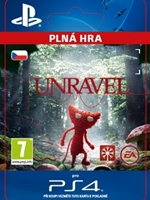 Unravel (PS4 DIGITAL)