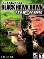 Delta Force: Black Hawk Down - Team Sabre (PC)