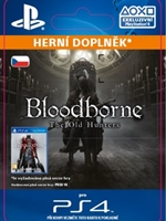 Bloodborne The Old Hunters (PS4 DIGITAL)