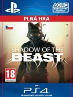 Shadow of the Beast (PS4 DIGITAL)