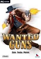 Wanted Guns