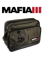 Brašna Mafia III - Military Messenger Bag