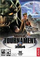 Unreal Tournament 2004 DVD (PC)