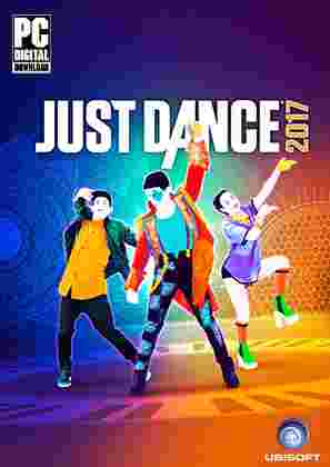 Just Dance 2017 (PC) DIGITAL