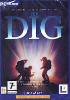 The Dig - LucasArts Classic (PC)