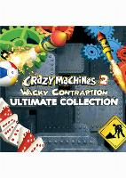 Crazy Machines: Wacky Contraption Ultimate Collection (PC) DIGITAL