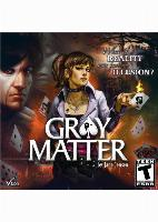 Gray Matter (PC) DIGITAL