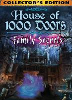 House of 1000 Doors: Family Secrets Collectors Edition (PC) DIGITAL
