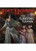 Lost Legends: The Weeping Woman Collectors Edition (PC) DIGITAL