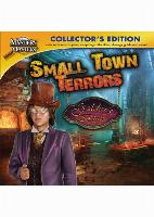 Small Town Terrors: Galdors Bluff Collectors Edition (PC) DIGITAL