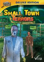 Small Town Terrors: Livingston Deluxe Edition (PC) DIGITAL