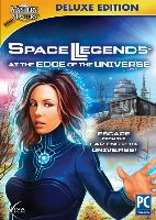 Space Legends: At the Edge of the Universe Deluxe Edition  DIGITAL