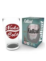 Sklenice Fallout 4 - Nuka Cola