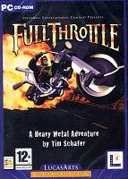 Full Throttle - LucasArts Classic (PC)