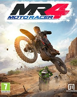 Moto Racer 4 (PC DIGITAL)