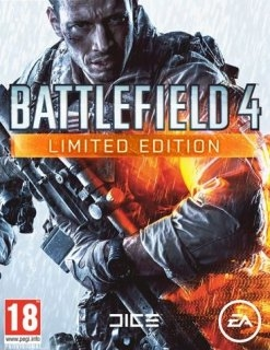 Battlefield 4 Limited Edition (DIGITAL)