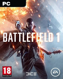 Battlefield 1 (DIGITAL) (PC)