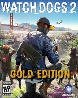 Watch Dogs 2 Gold Edition (DIGITAL)