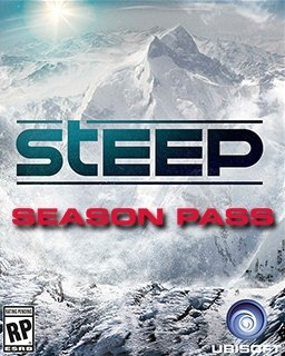 Steep Season pass (DIGITAL)