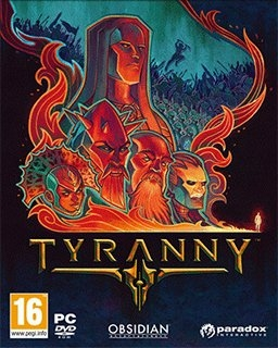 Tyranny (PC DIGITAL) (PC)