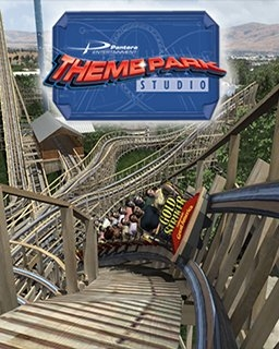 Theme Park Studio (DIGITAL)
