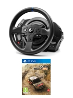 Volant s pedály Thrustmaster T300 RS GT Edice (PC/PS3/PS4)
