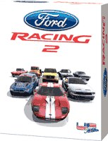 Ford Racing 2 (PC)