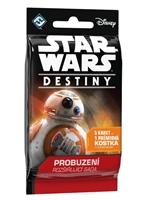 Karetní hra Star Wars Destiny: Probuzení - doplňkový balíček