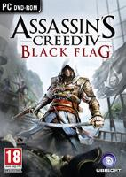 Assassins Creed IV: Black Flag (PC) DIGITAL