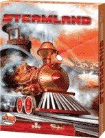 Steamland (PC)