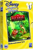 Walt Disney: Lví král: Návrat do Lví země (PC)