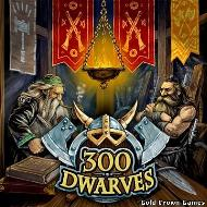 300 Dwarves (PC DIGITAL)