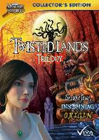 Twisted Lands Trilogy Collectors Edition (PC) DIGITAL